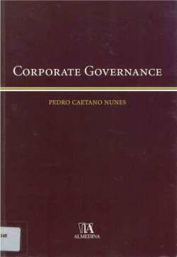 CORPORATE GOV CAETANO NUNES