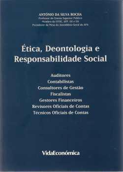 ética deontologia e responsabilidade social