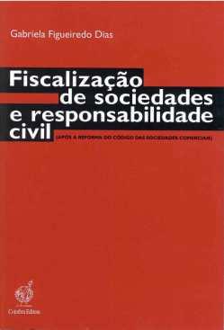 FISCALIZAÇÃO E RESPONSBILIDADE G FIGUEIREDO DIAS