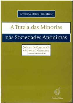 TUTELA DE MINORIAS A.TRIUNFANTE