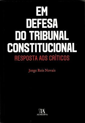 em defesa do tribunal constitucional